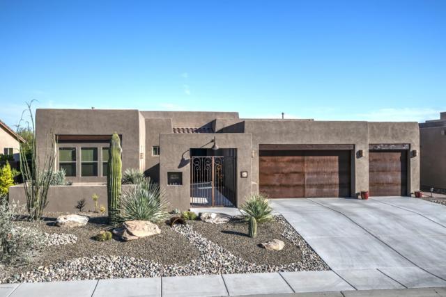 12638 N Fallen Shadows Drive, Marana, AZ 85658 (#21916195) :: Tucson Property Executives