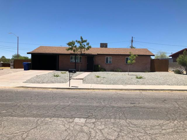 2203 N Flores Drive, Tucson, AZ 85705 (#21916209) :: The Local Real Estate Group | Realty Executives