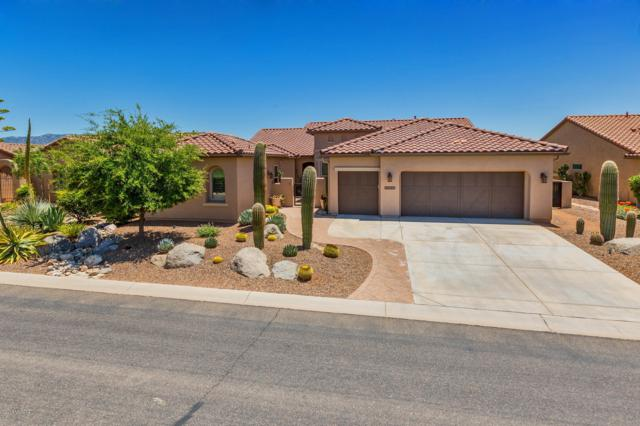60455 E Arroyo Grande Drive, Oracle, AZ 85623 (#21916210) :: The Local Real Estate Group | Realty Executives