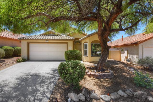 5581 W Peaceful Dove Place, Marana, AZ 85658 (#21916224) :: Tucson Property Executives