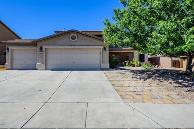 13378 E Almond Crest Drive, Vail, AZ 85641 (#21916225) :: The Local Real Estate Group | Realty Executives