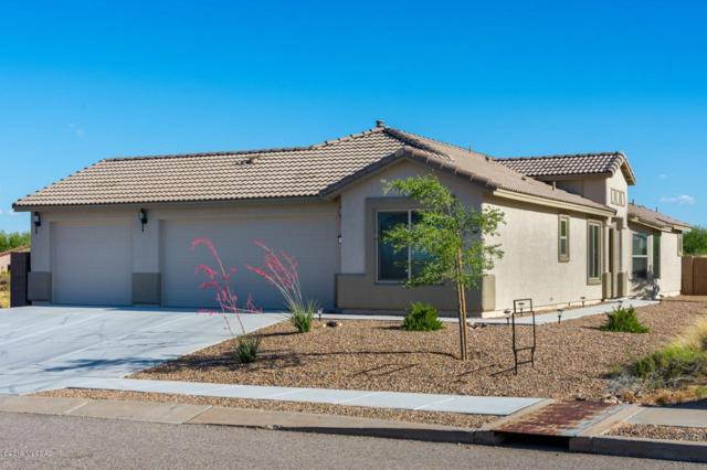 1477 W Sheep Wash Way, Benson, AZ 85602 (MLS #21916231) :: The Property Partners at eXp Realty