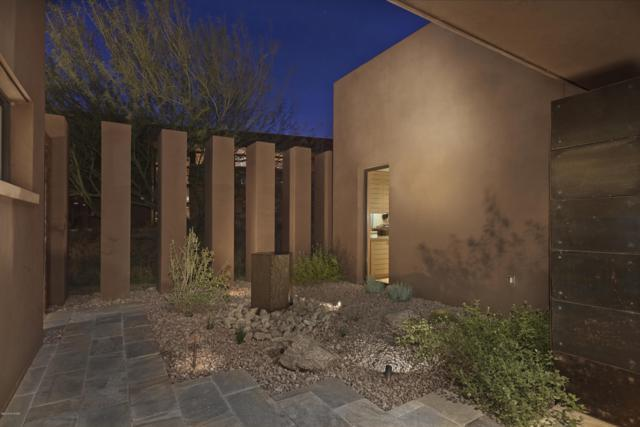 5000 E Via Estancia Miraval #1, Tucson, AZ 85739 (#21916234) :: Long Realty Company