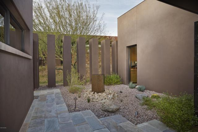 5000 E Via Estancia Miraval #2, Tucson, AZ 85739 (#21916237) :: Long Realty Company