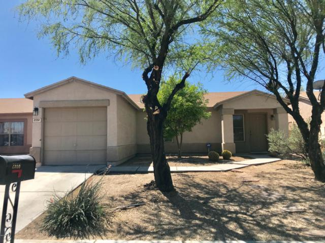 2558 E Knightsbridge Drive, Tucson, AZ 85706 (#21916246) :: Tucson Property Executives