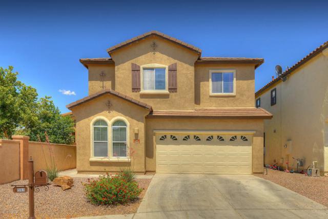 15169 S Camino Glorieta Alegre, Sahuarita, AZ 85629 (#21916254) :: The Local Real Estate Group | Realty Executives
