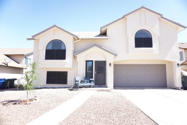 10197 E Kensington Drive, Tucson, AZ 85748 (#21916256) :: Tucson Property Executives
