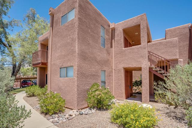 5051 N Sabino Canyon Road #1149, Tucson, AZ 85750 (#21916257) :: Luxury Group - Realty Executives Tucson Elite
