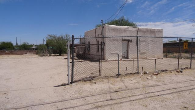 738 W 44th Street, Tucson, AZ 85713 (#21916259) :: Tucson Property Executives