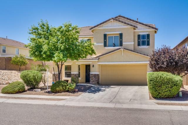 4920 E Chickweed Drive, Tucson, AZ 85756 (#21916266) :: Tucson Property Executives