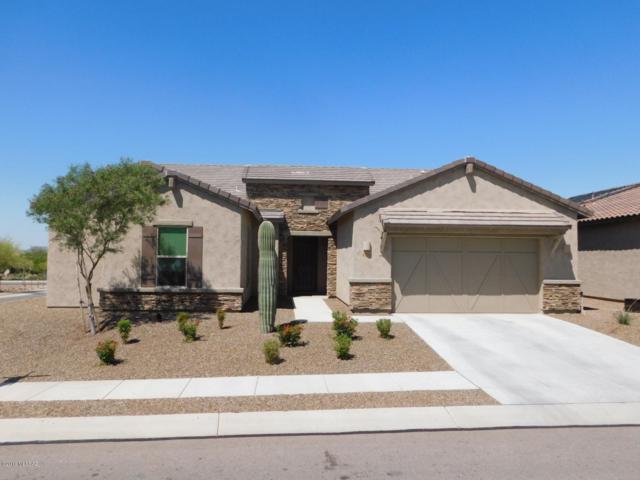 4374 W Summit Ranch Place, Marana, AZ 85658 (#21916275) :: Keller Williams