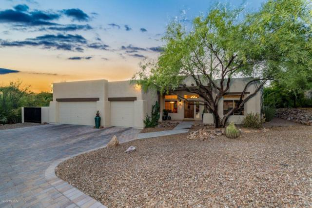 12371 N Tall Grass Drive, Oro Valley, AZ 85755 (#21916281) :: Long Realty Company