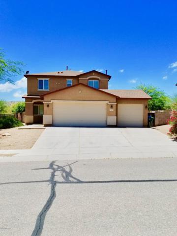 18776 S Avenida Paso Cortito, Sahuarita, AZ 85629 (#21916285) :: The Local Real Estate Group | Realty Executives