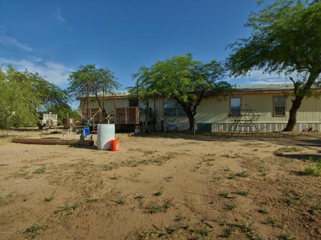 16900 W Calle Carmela, Marana, AZ 85653 (#21916286) :: Tucson Property Executives