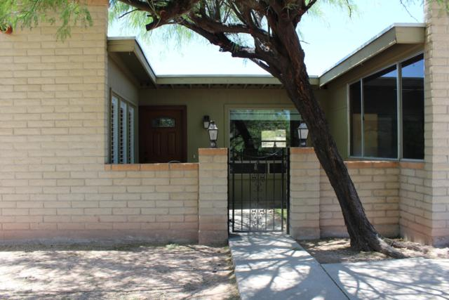 2541 N Calle Noche, Tucson, AZ 85749 (#21916288) :: The Local Real Estate Group | Realty Executives