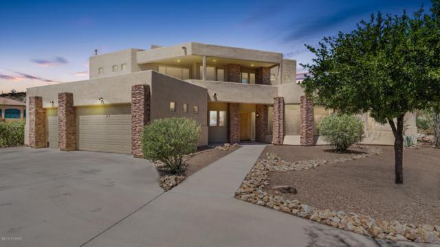 3301 W Wild Aviary Place, Tucson, AZ 85745 (#21916292) :: Tucson Property Executives