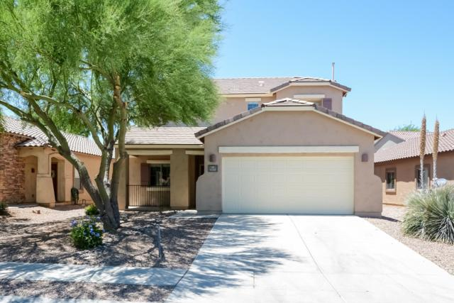 14352 S Via Gualda, Sahuarita, AZ 85629 (#21916303) :: The Local Real Estate Group | Realty Executives