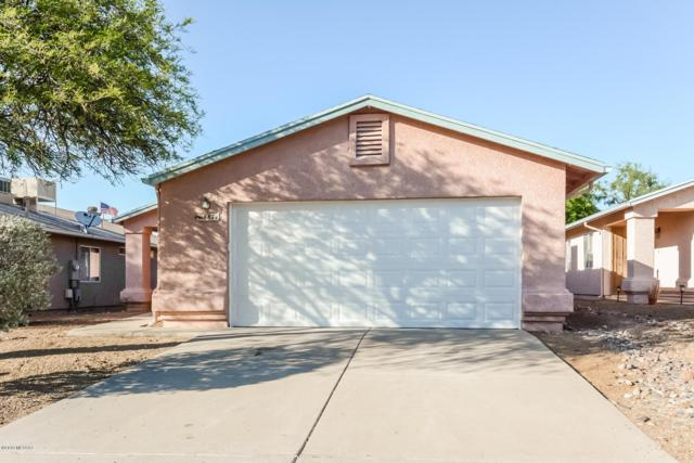 8871 E Citrus Tree Drive, Tucson, AZ 85730 (#21916307) :: Tucson Property Executives