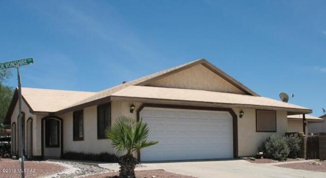 10231 W Santa Cruz Boulevard, Arizona City, AZ 85123 (#21916309) :: Tucson Property Executives