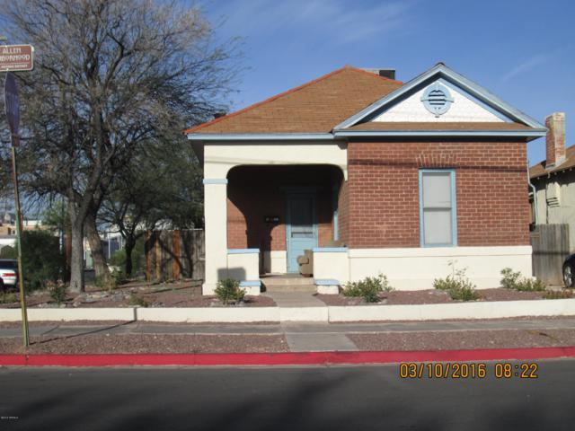 301 N 3rd Avenue, Tucson, AZ 85705 (#21916310) :: Tucson Property Executives