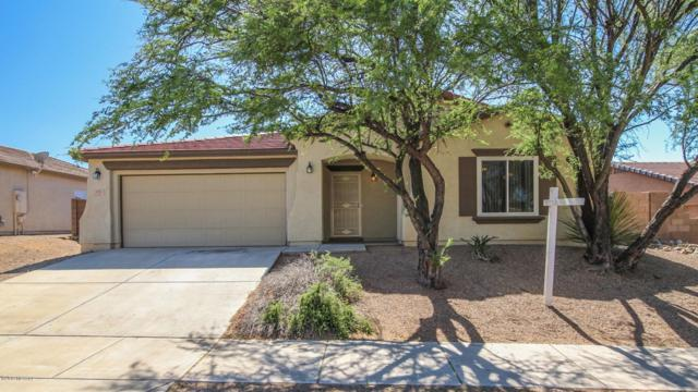 496 S Sterling Vistas Way, Vail, AZ 85641 (#21916312) :: Tucson Property Executives