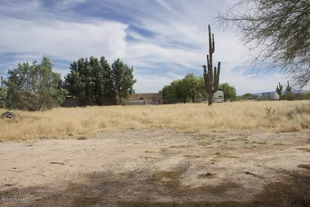 5700 S Fontana Avenue #2, Tucson, AZ 85706 (#21916313) :: Long Realty - The Vallee Gold Team