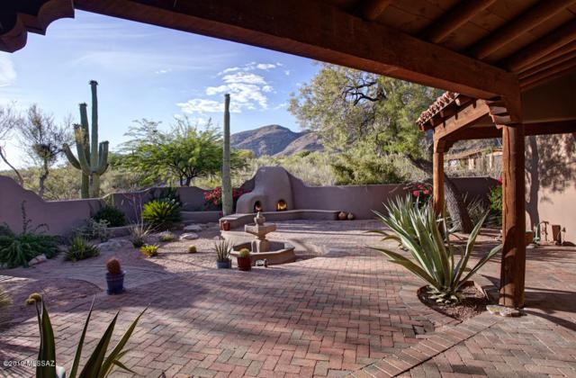 7148 N Cathedral Rock Place, Tucson, AZ 85718 (#21916318) :: The Local Real Estate Group   Realty Executives