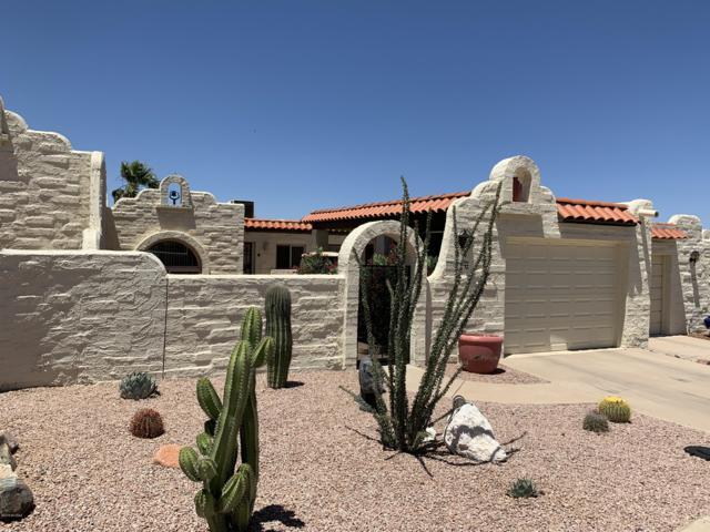 732 W Placita Nueva, Green Valley, AZ 85614 (#21916321) :: The Local Real Estate Group   Realty Executives