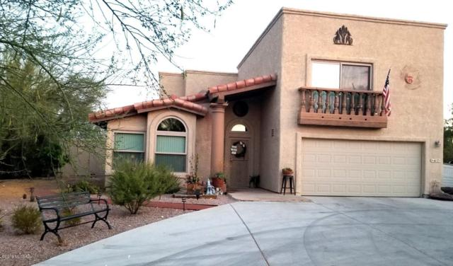 6171 N Panorama Place, Tucson, AZ 85704 (#21916324) :: The Local Real Estate Group | Realty Executives