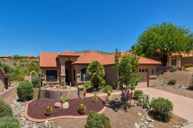 35976 S Wind Crest Drive, Saddlebrooke, AZ 85739 (MLS #21916326) :: The Property Partners at eXp Realty