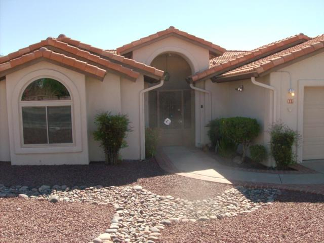 688 N Avenida Tortuga, Green Valley, AZ 85614 (#21916334) :: Long Realty Company
