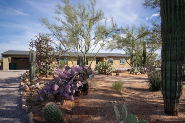 2471 W Rapallo Way, Tucson, AZ 85741 (#21916342) :: Keller Williams