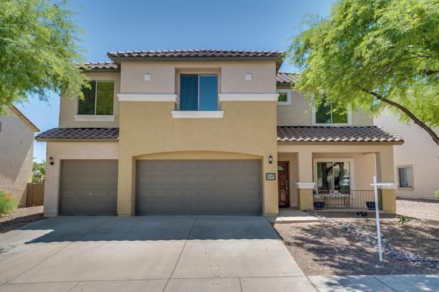 14435 S Camino Tabano, Sahuarita, AZ 85629 (#21916352) :: Realty Executives Tucson Elite