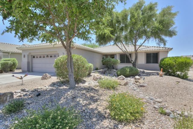 949 N Cowboy Canyon Drive, Green Valley, AZ 85614 (#21916359) :: Long Realty - The Vallee Gold Team