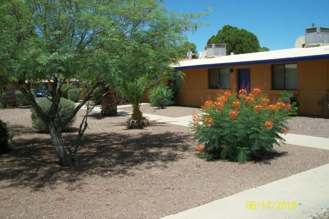 350 N Silverbell Road #22, Tucson, AZ 85745 (#21916375) :: The Local Real Estate Group   Realty Executives
