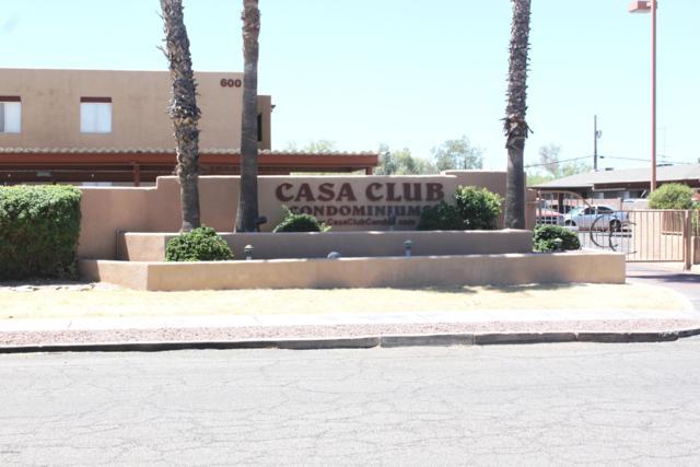 1810 E Blackledge Dr. #211, Tucson, AZ 85719 (#21916383) :: Tucson Property Executives
