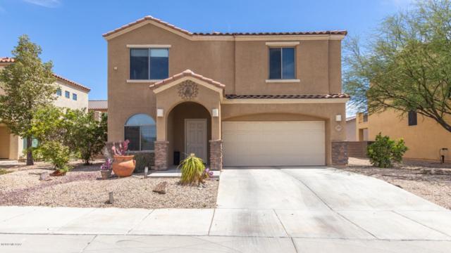 6354 E Boldin Drive, Tucson, AZ 85756 (#21916401) :: The Local Real Estate Group | Realty Executives