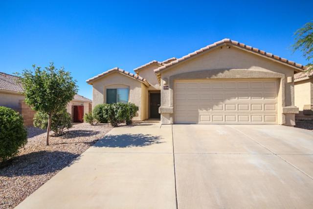 509 E Cactus Mountain Drive, Vail, AZ 85641 (#21916413) :: The Local Real Estate Group | Realty Executives
