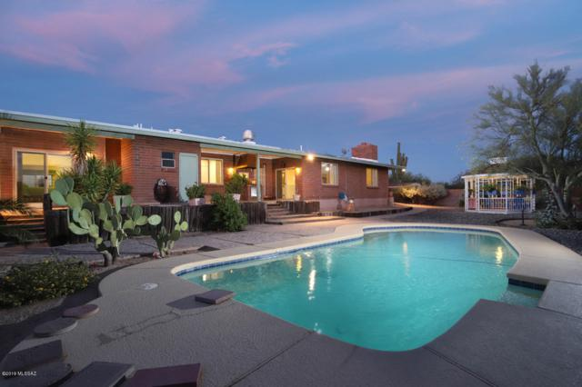 1261 W Panorama Road, Tucson, AZ 85704 (#21916453) :: The Local Real Estate Group | Realty Executives