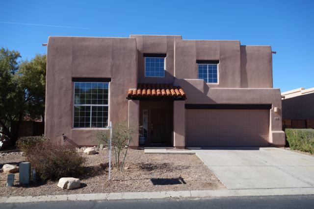10161 N Fox Hunt Lane, Tucson, AZ 85737 (#21916454) :: Luxury Group - Realty Executives Tucson Elite