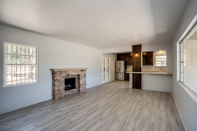 4133 E Pima Street, Tucson, AZ 85712 (#21916472) :: Long Realty Company