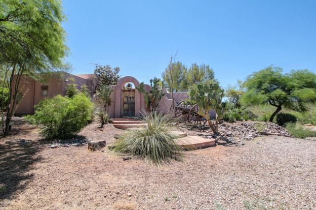 50 Aliso Springs Road, Tubac, AZ 85646 (#21916475) :: Long Realty Company