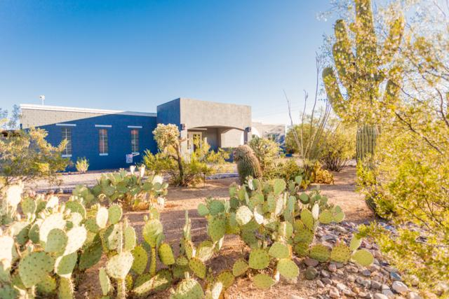 11100 E Melpomene Circle, Tucson, AZ 85749 (#21916476) :: Long Realty - The Vallee Gold Team