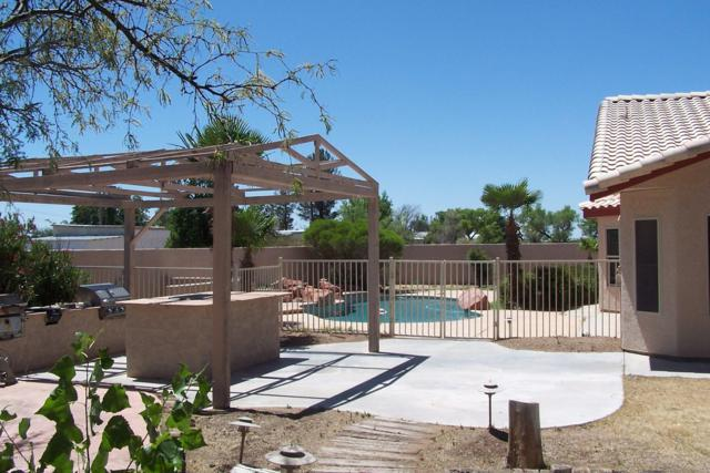3266 W Cox Road, Willcox, AZ 85643 (MLS #21916499) :: The Property Partners at eXp Realty