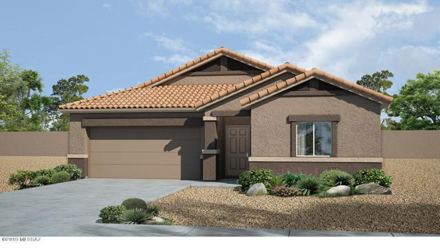 230 W Sg Posey Street, Vail, AZ 85641 (MLS #21916505) :: The Property Partners at eXp Realty