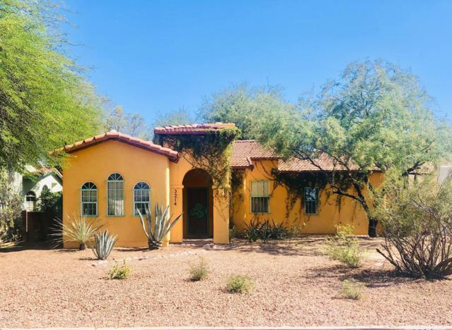 3214 E Hawthorne Street, Tucson, AZ 85716 (#21916509) :: The Local Real Estate Group | Realty Executives