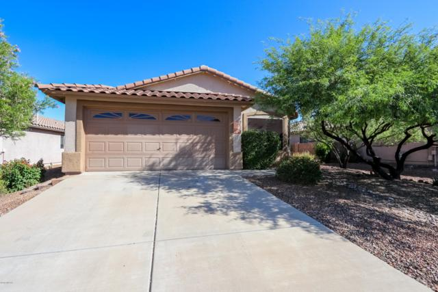 8975 N Mexican Sage Place, Tucson, AZ 85742 (#21916515) :: Long Realty Company