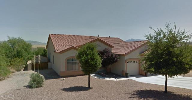 11449 S Preserve Drive, Vail, AZ 85641 (MLS #21916519) :: The Property Partners at eXp Realty