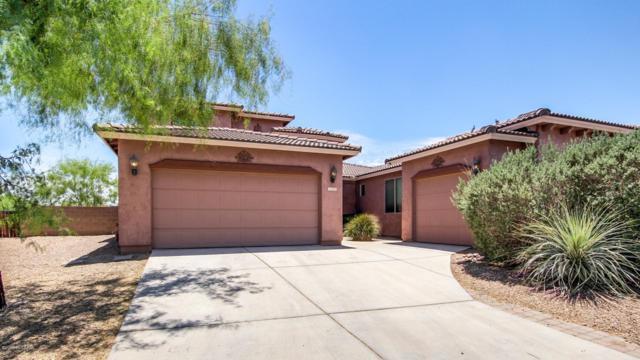 12752 N Quinoa Drive, Marana, AZ 85653 (#21916539) :: Luxury Group - Realty Executives Tucson Elite