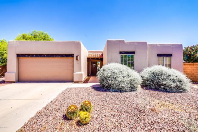 10196 N Inverrary Place, Oro Valley, AZ 85737 (#21916550) :: Luxury Group - Realty Executives Tucson Elite